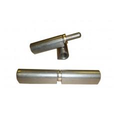 18х120 Петля для металлических дверей с подшипником.
