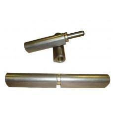 20х180 Петля для металлических дверей с подшипником.